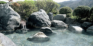 Saginoyu Onsen Hot Spring