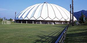 Izumo Dome