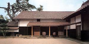 Izumo Folk Crafts Museum